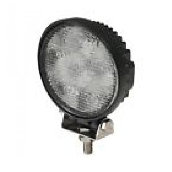 1082601 COBO FARO DA LAVORO A 6 LED 12-24 V 600 LUMEN 6500 AV.05.0059.01
