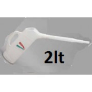 MA1742 SECCHIELLO PLASTICA 2 LITRI CON BECCUCCIO