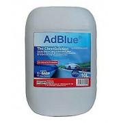 4302 ADBLUE BASF TANICA 10LT + BECCUCCIO