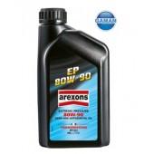 9345 OLIO CAMBIO E DIFFERENZIALE 80W90 GL5 1 LT. AREXONS