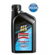 9391 DEXRON IID ATF OLIO ROSSO TRASMISSIONE 1 LT. AREXONS