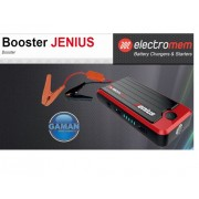 ZEUS EMERGENCY BOOSTER 12V ELECTROMEM