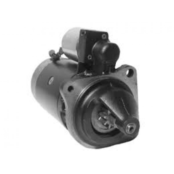 RE20404301OE MOTORINO AVV.TO REAL SPA MAGNETI MARELLI 12V 2.3 KW Z9 MT.71 4807374  63217148