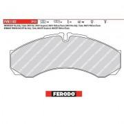 FVR1102 SERIE PASTICCHE FRENO IVECO RENAULT