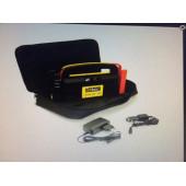 Avviatore d'emergenza LiPo 18000 mAp  I-Starter 4.0, la nuova frontiera degli avviatori d'emergenza portatili.