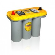 BATTERIA OPTIMA YELLOW TOP YT S 5.5 12V 75AH 975EN