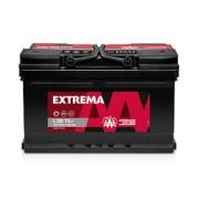 BATTERIA 12V 50AH+ L1B 520EN EXTREMA ALTO ADIGE ACCUMULATORI 207x175x175 POLARITA DX