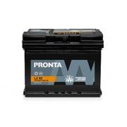 BATTERIA 12V 55AH 510EN PRONTA ALTO ADIGE ACCUMULATORI 207X175X190 POLARITA DX
