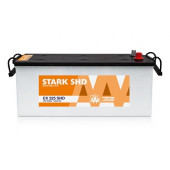7904875 BATTERIA 180AH STARK SUPER HEAVY DUTY 12V 1000A EN ACCUMULATORI ALTO ADIGE